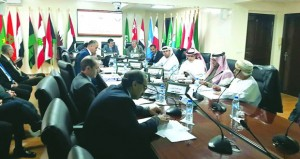 السـلطنة تشـارك في الاجتماع الثاني التحضيري للمؤتمر العربي الدولي الـ«15» للثروة المعدنية