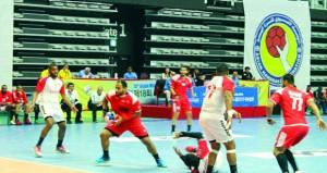 منتخبنا الوطني يخسر أمام الإمارات ويحتل المركز الثامن آسيويا