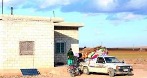 الجيش السوري يسيطر على مزيد من القرى بريف إدلب