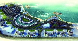 أكثر من 610 ملايين ريال عماني اسـتثمارات عقود الانتفاع الجديدة بالدقم