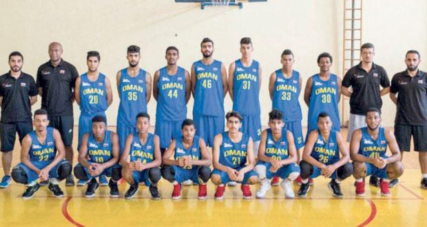 غسان البوسعيدي: أعددنا برنامجا تدريبيا مكثفا للمنتخب من أجل هذه البطولة