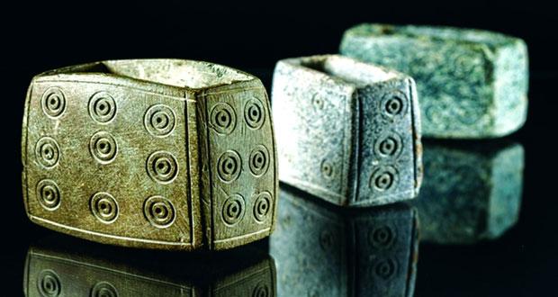 وزارة التراث والثقافة تكشف نتائج أعمال التنقيبات الأثرية في موقع قميرا بولاية ضنك