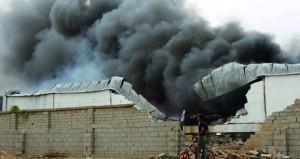 اليمن: الأمم المتحدة تعلن عجزها عن إيصال مساعدات للنازحين بعدن