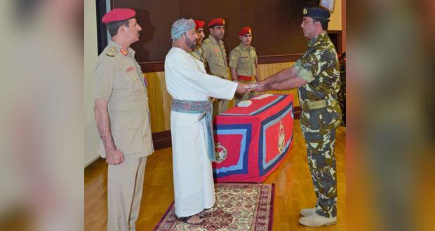 جلالة القائد الأعلى يوجه بتكريم فرق الرماية والفرق الرياضية