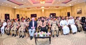 الخدمات الطبية للقوات المسلحة تنظم الندوة الدولية الأولى لتصوير الثدي
