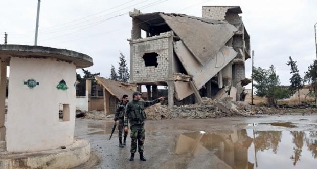 دمشق ترى في سياسات واشنطن خلق للدمار والمعاناة .. وتحذر أنقرة من اجتياح عفرين