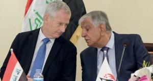 العراق: العبادي يطلق نافذة إلكترونية للترشح ضمن قائمته الانتخابية