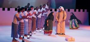"""كتارا تقيم """"أوبريت تراثي"""" يقدم الذاكرة التاريخية في """"حزاية قطرية"""""""