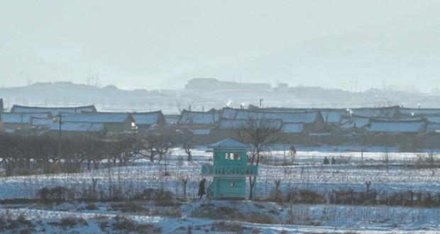 كوريا الشمالية تتجه لتنظيم عرض عسكري عشية افتتاح الأولمبياد