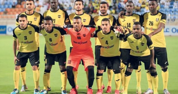 السويق يعلن تواجده للمرة السادسة في دور المجموعات بتعادل مثير أمام هلال القدس