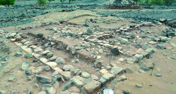 حضارات وادي سوق وأم النار وحفيت تكشف علاقة عمان مع بلاد الهند وفارس والرافدين منذ آلاف السنين قبل الميلاد