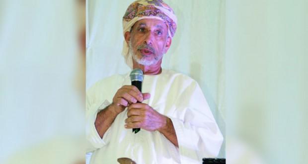 أمسية شعرية وطنية في حب عمان بولاية سمائل