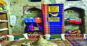 البيت الغربي الأثري بولاية الرستاق من بيت قديم إلى وجهة سياحية وثقافية