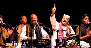 بيت الزبير يستعد لإقامة مهرجانه الأول للموسيقى الصوفية
