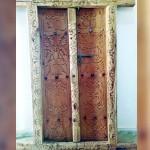 """""""باب ربيع إمكاني"""" .. تحفة نادرة مهداة إلى متحف مدينة صور"""