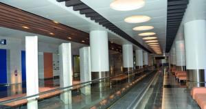 الزعابي: 75% نسبة تجاوز التجارب التشغيلية بمطار مسقط الدولي والإعلان عن الافتتاح الرسمي خلال الأيام القليلة القادمة
