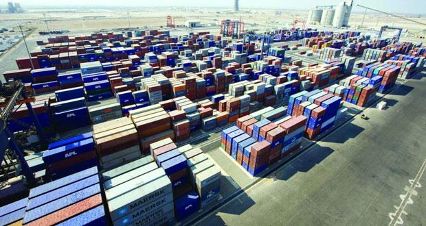 أكثر من 1.4 مليار ريال عماني فائض الميزان التجاري للسلطنة بنهاية سبتمبر 2017