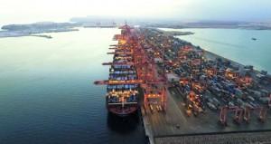 السلطنة تحتل المركز الثالث عشر عالمياً على مؤشر أجيليتي اللوجيستي للأسواق الناشئة 2018