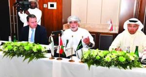 افتتاح أعمال اجتماع مجلس إدارة المنظمة الإقليمية لمكافحة المنشطات لدول مجلس التعاون