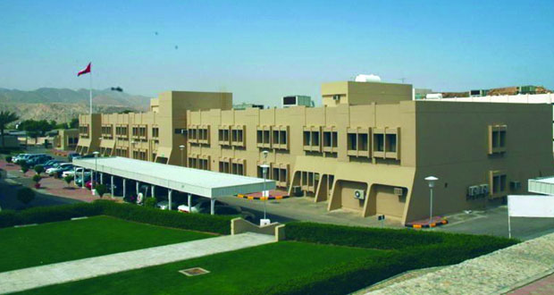 طرح برنامج ماجستير التمريض بجامعة السلطان قابوس لإعداد كوادر تمريضية متخصصة