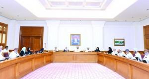 """مجلس الدولة ينظم اللقاء الثالث من سلسلة """"حوار الباحثين"""""""