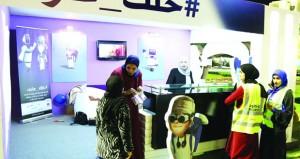 فعاليات مهرجان مسقط 2018