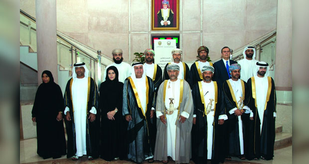 اعتماد أربعة مشاريع بحثية مشتركة بين جامعة السلطان قابوس وجامعة الإمارات العربية المتحدة