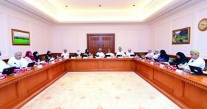 اجتماعية مجلس الدولة تناقش موضوع حماية الأطفال من الحوادث