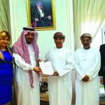 اتحاد المستشفيات العربية يمنح وزير الصحة جائزة التميز في الجودة 2018