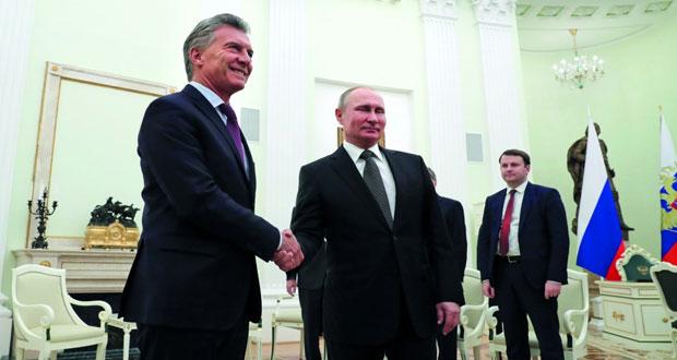 روسيا تروج لمنظومة (إس ـ 400) في الشرق الأوسط وتعزز علاقتها العسكرية مع فيتنام