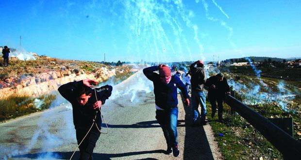 الاحتلال يصعد عدوانه وحربه ضد حركة المقاطعة وسط مؤشرات على اتساع نطاقها