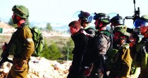فلسطين: مجمل الإجراءات الإسرائيلية والقرارات الأميركية تهدف لتصفية (القضية)