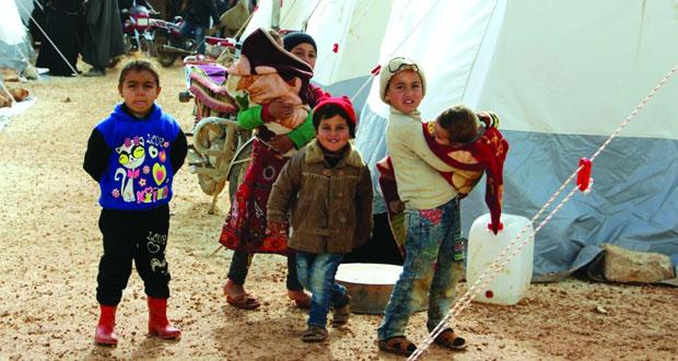 سوريا: الجيش يتقدم في إدلب وروسيا تدعو الأكراد إلى (سوتشي)