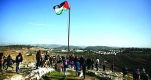 (تنفيذية منظمة التحرير) ترفض الحلول الانتقالية والمرحلية والدولة ذات الحدود المؤقتة