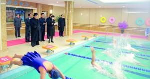 كوريا الشمالية تعتزم إرسال 230 مشجعا لـ(الأولمبياد الشتوي) بالجنوب