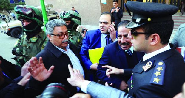 مصر: مرشح جديد للرئاسة قبيل إغلاق باب الترشح