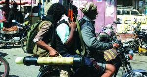 اليمن : قوات هادي تطلق عملية تحرير مديرية حيس .. وقتلى من (القاعدة) بشبوة