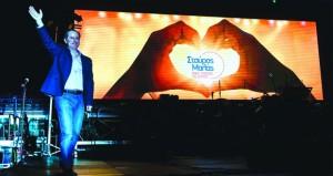 سكان قبرص اليونانية ينتخبون رئيسهم