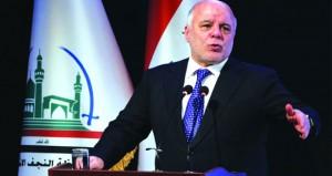 العراق: العبادي حليف للحشد الشعبي في مواجهة المالكي بالانتخابات