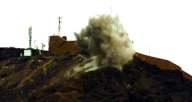اليمن: الانفصاليون يسيطرون على مقر الحكومة بعدن والسلطة تتهمهم بالانقلاب وهادي يطلب ـ(وقف النار)