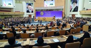 إيران: البرلمان يؤكد عدم وجود تعديل على الاتفاق النووي