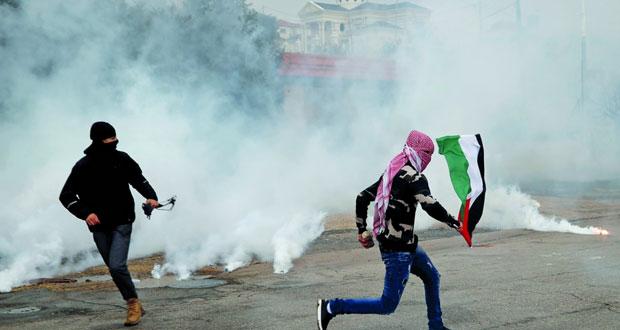 إضراب شامل في الأراضي الفلسطينية وتعزيزات عسكرية إسرائيلية بالقدس