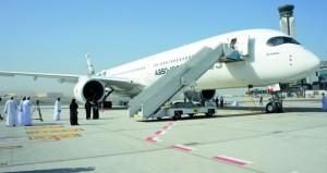 مطار مسقط الدولي يتجاوز 75% من التجارب التشغيلية