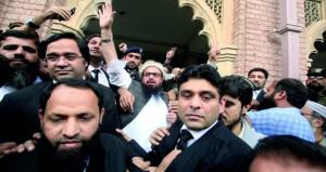 باكستان: ترامب يشن هجوما حادا على اسلام اباد