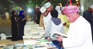 """""""الركن الثقافي"""" يتناقش الاستثمار في سوق الكتب بمشاركة أصحاب التجارب"""