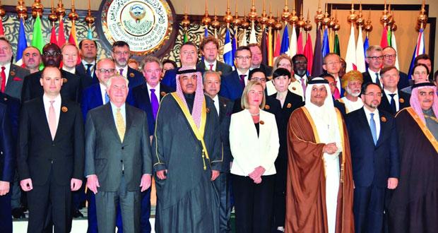 الكويت تدعو لتطوير استراتيجية محاربة تنظيم (داعش)