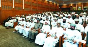 لقاء تنسيقي بين الشرطة ومجلس الشؤون الإدارية للقضاء والادعاء العام