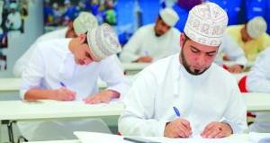 """""""القوى العاملة"""" : توظيف أكثر من 11 ألف عماني وتوقع انتهاء المرحلة الأولى قبل مايو المقبل"""