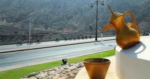 اليوم انطلاق المرحلة الخامسة من طواف عمان
