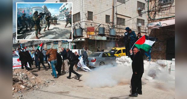 السلطنة تدعو العرب لمساندة الشعب الفلسطيني